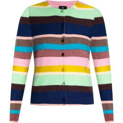 Striped cardigan , , Taille: S - PS By Paul Smith - Modalova