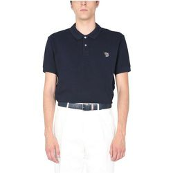 Regular FIT Polo , , Taille: S - PS By Paul Smith - Modalova