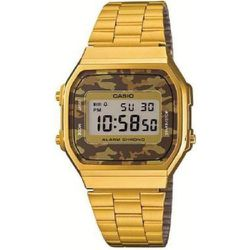 Watch A168Wegc-5 , , Taille: Onesize - Casio - Modalova