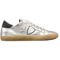 Sneakers , unisex, Taille: 43 - Philippe Model - Modalova