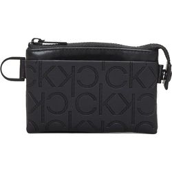 Bag With zip , unisex, Taille: Onesize - Calvin Klein - Modalova