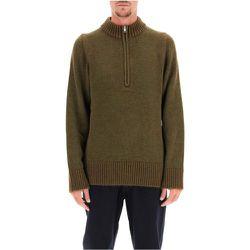 Half zip sweater , , Taille: S - Maison Margiela - Modalova