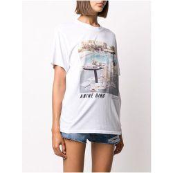 T-shirt A-08-2140-142 Anine Bing - Anine Bing - Modalova