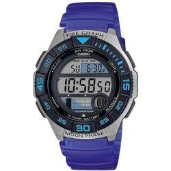 Watch Ws-1100H-2Avef , , Taille: Onesize - Casio - Modalova