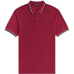 Twin tipped polo , , Taille: XL - Fred Perry - Modalova