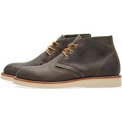 Heritage Work Chukka Charcoal Rough & Tough shoes - Red Wing Shoes - Modalova