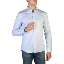 Shirt - K10K104098 , , Taille: 44 - Calvin Klein - Modalova
