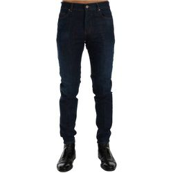 Wash Aberdeen Slim Fit Jeans , , Taille: W33 - Frankie Morello - Modalova