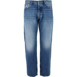 Jeans , , Taille: W33 - Maison Margiela - Modalova