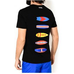 T-shirt B6T1037-0001 Bikkembergs - Bikkembergs - Modalova