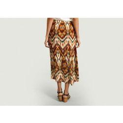 Jalouse folk print skirt Hartford - Hartford - Modalova