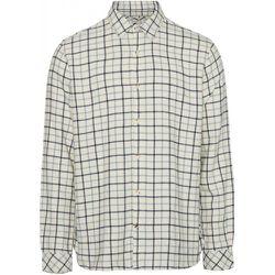 Camisa Larch Big Checked , , Taille: L - Knowledge Cotton Apparel - Modalova