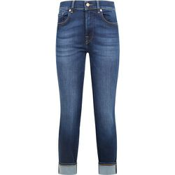 Skinny fit jeans , , Taille: W26 - 7 For All Mankind - Modalova
