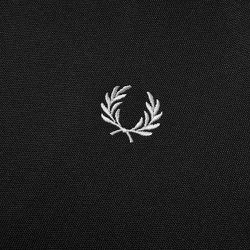 Authentic Taped Track Jacket - Fred Perry - Modalova