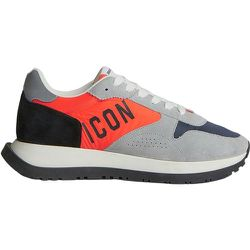 Running Sneakers , , Taille: 40 - Dsquared2 - Modalova