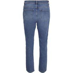 Nmolivia Slim Straight Jeans - Noisy May - Modalova