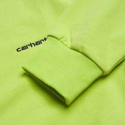 Script Embroidery Carhartt Wip - Carhartt WIP - Modalova