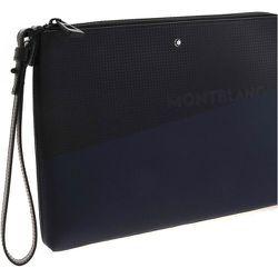 Borsa Pocket Montblanc - Montblanc - Modalova