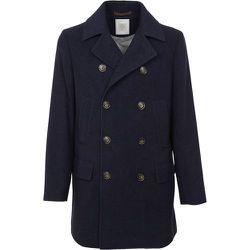 Coat , , Taille: 50 IT - Eleventy - Modalova