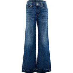 Jswd44A0Nt Jeans , , Taille: W30 - 7 For All Mankind - Modalova