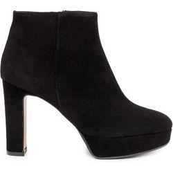 Ankle Boots with Plateau , , Taille: 41 - Anna F. - Modalova