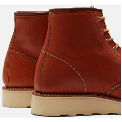 Work 6 Moc Toe Boots Red Wing Shoes - Red Wing Shoes - Modalova