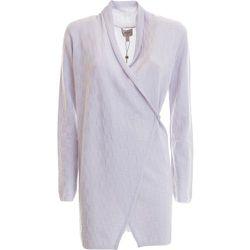 Knitted Cardigan , , Taille: 52 IT - Armani Collezioni - Modalova