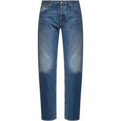Distressed jeans , , Taille: W30 - Maison Margiela - Modalova