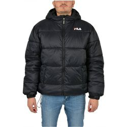 Fila, Coat Noir, Homme, Taille: XL - Fila - Modalova