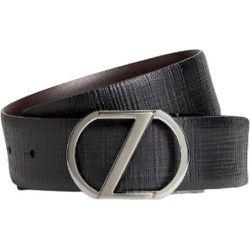 Belt , , Taille: 115 cm - Z Zegna - Modalova