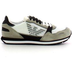 Sneakers , , Taille: US 7 - Emporio Armani - Modalova