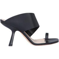 Brasilia Sandals , , Taille: 40 - Nicholas Kirkwood - Modalova