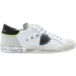 Leather trainers , , Taille: 40 - Philippe Model - Modalova