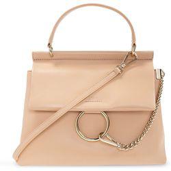 Faye Medium shoulder bag , , Taille: Onesize - Chloé - Modalova
