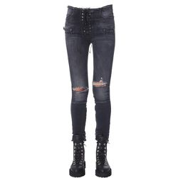 Skinny FIT Jeans , , Taille: W26 - Unravel Project - Modalova