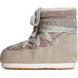 Mars Chenille Boots Moon Boot - moon boot - Modalova