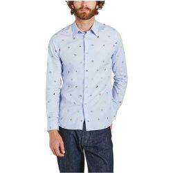 Fitted shirt , , Taille: S - PS By Paul Smith - Modalova