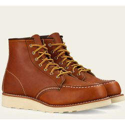 Classic Moc 3375 Legacy Boots - Red Wing Shoes - Modalova