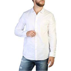 Zm0Zm01284 Shirt , , Taille: L - Calvin Klein - Modalova