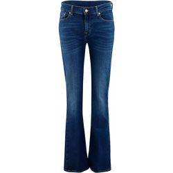 Jswbb280Bm Bootcut Jeans , , Taille: W30 - 7 For All Mankind - Modalova