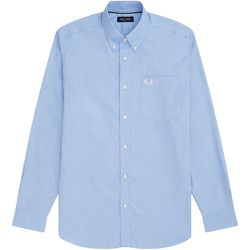 Oxford Shirt , , Taille: M - Fred Perry - Modalova