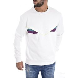 Sweatshirt tendance 684475 leroy , , Taille: XS - Fila - Modalova