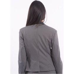 Jacket With Pattern - F120W07030W060F6 - Fracomina - Modalova