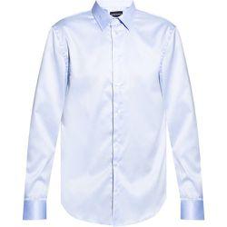 Cotton shirt , , Taille: 44 - Emporio Armani - Modalova
