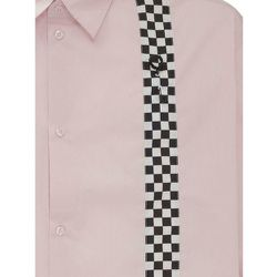 Shirt with Insert Fred Perry - Fred Perry - Modalova