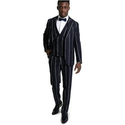 Three-Piece Striped Suit , , Taille: M - Gabriele Pasini - Modalova