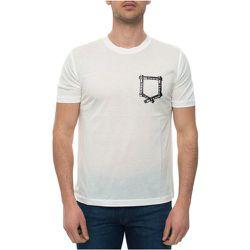 Round-necked T-shirt Kiton - Kiton - Modalova