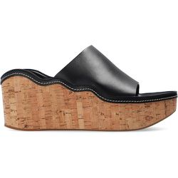 Lauren wedge sandals , , Taille: 39 - Chloé - Modalova
