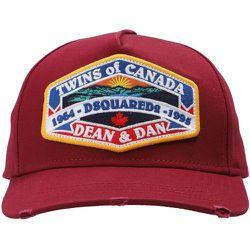 Baseball cap , , Taille: Onesize - Dsquared2 - Modalova