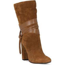 Tronchetto Nappina Shoes , , Taille: 38 - CafèNoir - Modalova